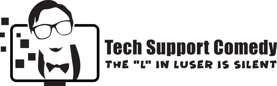 TechSupportComedy
